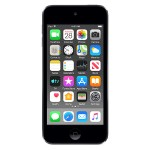 iPod touch (7th generation) 256GB - Space Gray