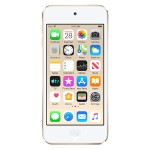 iPod touch (7th generation) 256GB - Gold