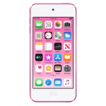 iPod touch (7th generation) 256GB - Pink