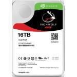 "IronWolf NAS 16TB 3.5"" 7200rpm SATA 6Gb/s Hard Drive"