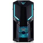 Predator Orion 3000 PO3-600-UD14 Intel Core i7-8700 3.20GHz Gaming Desktop - 16GB DDR4, 256GB SSD, NVIDIA GeForce RTX 2060, DVD-RW, Windows 10 Professional 64-bit