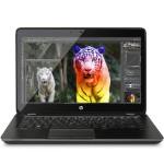 "Zbook 14 G2 Intel Core i5-5200U 2.2GHz Mobile Workstation - 16GB Memory - 512GB SSD - 14"" Display - AMD FirePro M4150 - GigE - VGA - Windows 10 Profressional - 1 Year Warranty - Refurbished"