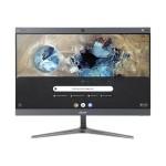"Chromebase for Meetings CA24V2 - All-in-one - 1 x Core i7 8550U / 1.8 GHz - RAM 4 GB - SSD 128 GB - UHD Graphics 620 - GigE - WLAN: 802.11a/b/g/n/ac, Bluetooth 4.2 - Chrome OS - monitor: LED 23.8"" 1920 x 1080 (Full HD) touchscreen"