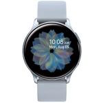 Galaxy Watch Active2 - Aluminum, 44mm, Bluetooth, Cloud Silver