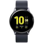 Galaxy Watch Active2 - Aluminum, 44mm, Bluetooth, Aqua Black