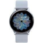 Galaxy Watch Active2 - Aluminum, 40mm, Bluetooth, Cloud Silver