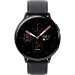 Galaxy Watch Active2 - Stainless Steel, 44mm, LTE, Black