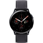 Galaxy Watch Active2 - Stainless Steel, 40mm, LTE, Black