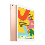 10.2-inch iPad (7th generation) Wi-Fi 32GB - Gold