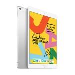 10.2-inch iPad (7th generation) Wi-Fi + Cellular 32GB - Silver