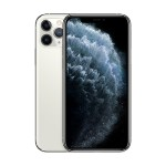 "iPhone 11 Pro 64GB Silver (SIM-free) - A13 Bionic Chip, 5.8"" OLED Multi-Touch Super Retina XDR Display, Triple 12MP Ultra Wide/Telephoto Cameras, WiFi, BT 5.0, NFC, iOS 13"