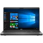 """Precision Mobile Workstation 3541 - Core i7 9850H / 2.6 GHz - Win 10 Pro 64-bit - 16 GB RAM - 512 GB SSD NVMe - 15.6"""" WVA 1920 x 1080 (Full HD) - Quadro P620 - Wi-Fi, Bluetooth - with 1 Year Hardware Service with Onsite/In-Home Service After Remote Diagno"""