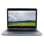 """EliteBook 840 G4 Laptop - Intel Core i5-7200U 2.5GHz, 8GB DDR4, 256GB SSD, 14"""" HD, Integrated Graphics, USB-C, DisplayPort, RJ-45, Ethernet, Win 10 Pro 64-bit, Refurbished"""