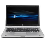 "Elitebook 8470P Intel Core i5-3210M Dual-Core 2.5GHz Laptop PC - 8GB RAM, 320GB HDD,  DVD, 14"" 1366x768 (HD) Display, Microsoft Windows 10 Pro 64-bit - Refurbished"