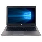"""EliteBook 840 G2 Intel Core i5-5300U Dual-Core 2.30GHz Notebook PC - 8GB RAM, 256GB SSD, 14"""" Display, Intel HD Graphics 5500, Wi-Fi, Bluetooth, Windows 10 Pro 64-bit - Refurbished"""