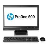 "ProOne 600 G1 Intel Core i5-4590s Quad-Core 3.0GHz All-In-One PC - 8GB RAM, 128GB SSD, 21.5"" FHD Display, Microsoft Windows 10 Pro 64-bit - Grade A Refurbished"