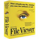 Enteractive DISKJOCKEY File Viewer 61000