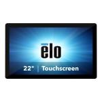 "I-Series 2.0 ESY22i3 - All-in-one - 1 x Core i3 8100T / 3.1 GHz - RAM 8 GB - SSD 128 GB - UHD Graphics 630 - GigE, Bluetooth 5.0 - WLAN: 802.11a/b/g/n/ac, Bluetooth 5.0 - Win 10 IoT Enterprise LTSC 64-bit - monitor: LED 21.5"" 1920 x 1080 (Full HD) touchsc"