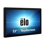 "I-Series 2.0 - All-in-one - 1 x Celeron J4105 / 1.5 GHz - RAM 4 GB - SSD 128 GB - UHD Graphics 600 - GigE, Bluetooth 5.0 - WLAN: 802.11a/b/g/n/ac, Bluetooth 5.0 - Windows 10 - monitor: LED 21.5"" 1920 x 1080 (Full HD) touchscreen"
