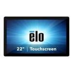 "I-Series 2.0 - All-in-one - 1 x Celeron J4105 / 1.5 GHz - RAM 4 GB - SSD 128 GB - UHD Graphics 600 - GigE, Bluetooth 5.0 - WLAN: 802.11a/b/g/n/ac, Bluetooth 5.0 - no OS - monitor: LED 21.5"" 1920 x 1080 (Full HD) touchscreen"