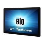 "I-Series 2.0 - All-in-one - 1 x Core i5 8500T / 2.1 GHz - RAM 8 GB - SSD 128 GB - UHD Graphics 630 - GigE, Bluetooth 5.0 - WLAN: 802.11a/b/g/n/ac, Bluetooth 5.0 - Windows 10 - vPro - monitor: LED 21.5"" 1920 x 1080 (Full HD) touchscreen"