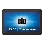 "I-Series 2.0 - All-in-one - 1 x Core i5 8500T / 2.1 GHz - RAM 8 GB - SSD 128 GB - UHD Graphics 630 - GigE, Bluetooth 5.0 - WLAN: 802.11a/b/g/n/ac, Bluetooth 5.0 - no OS - vPro - monitor: LED 21.5"" 1920 x 1080 (Full HD) touchscreen"