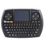 Wireless Palm Size Touchpad Remote