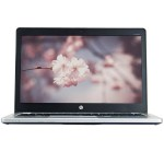 """Elitebook Folio 9480M Ultrabook - Intel Core i5-4210U 1.7GHz - 8GB DDR3L - 128GB SSD - NO_ODD - 14"""" HD - Integrated Graphics - USB 3.0 - DP - WiFi - Win 10 Pro 64-bit - Webcam - Refurbished Grade B"""