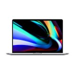 """16"""" MacBook Pro with Touch Bar, 6-Core 9th-generation Intel Core i7 2.6GHz, 16GB RAM, 512GB SSD storage, AMD Radeon Pro 5500M with 8GB of GDDR6, Space Gray, macOS Catalina"""