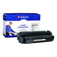 Verbatim HP Q2613A Remanufactured Laser Toner Cartridge 94859