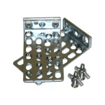 Rack mounting kit - for Catalyst 2948, 2960, 2960G, 2960S, 2970G, 3550, 3550 24, 3560, 3560G, 3560V2, 3750