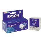 Epson Color Ink Cartridge for Stylus Color 900/900G/900N/980 T005011