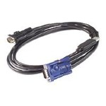 KVM USB Cable - 6 Ft (1.8 M)