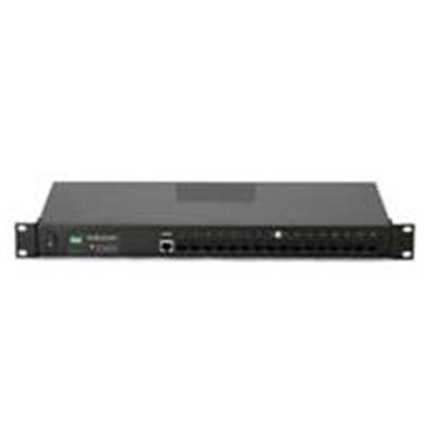 Digi PortServer TS 8-port RJ-45 Serial to Ethernet Terminal Server (70001979 )