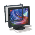 """Executive Anti-glare Computer Filter - fits to 17"""" - 18"""" diagonally measured CRT and LCD standard monitors"""
