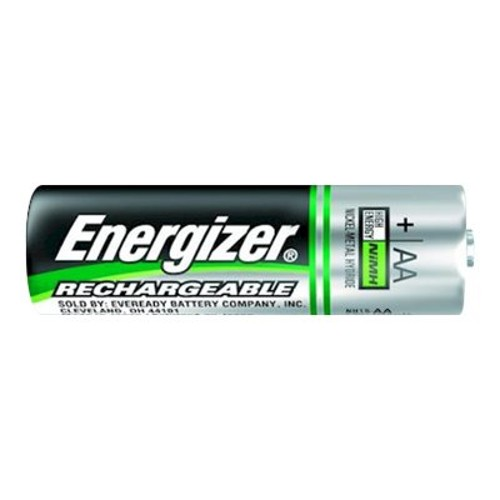 Energizer NH 15BP-4 - battery - AA - NiMH x 4