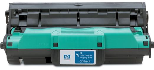 HP Color LaserJet Q3964A Imaging Drum