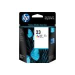 23 Tri-color Inkjet Print Cartridge