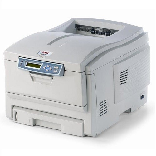 Oki C5150N COL LASERPR-12/20PPM FOR SHI ONL