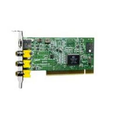 Hauppauge ImpactVCB - Video Capture Board with Live Video Overlay (166 )