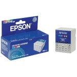 Epson Color Ink Cartridge for Stylus Photo 1200 T001011