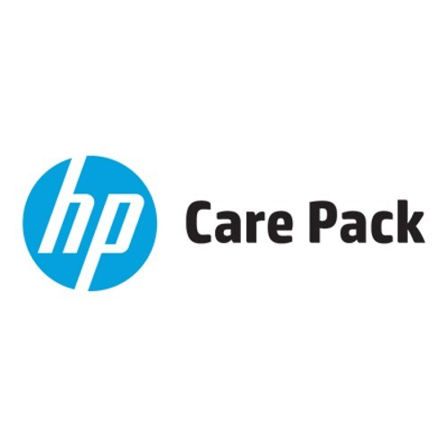 HP PSG/ESS Services 1-Year Pick-Up & Return Service with Accidental Damage Protection for Notebook Only (1/1/0) - Electronic