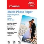 Matte - photo paper - for i9100, 9900; PIXMA iP8720, IX6820, PRO-1, Pro9000, Pro9000 Mark II; S9000