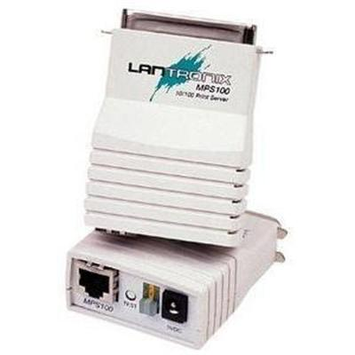 Lantronix MPS 100-11 - print server (MPS100-11 )