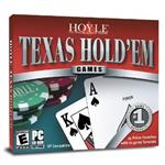 Encore HOYLE TEXAS HOLD'EM for PC 33027