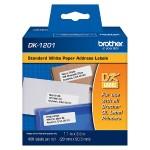 Standard Address Paper Label (400 Labels)