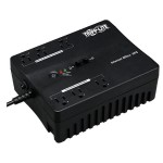 UPS 350VA 180W Desktop Battery Back Up Compact 120V USB RJ11 PC - UPS - AC 120 V - 180 Watt - 350 VA - output connectors: 6