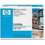 HP Color LaserJet C4195A Drum Kit C4195A