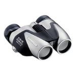 Tracker - Binoculars 10-30 x 25 PC I - zoom - porro - black, silver