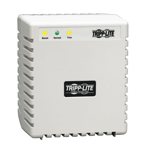 TrippLite Line Conditioner LS606M - line conditioner - 600 Watt